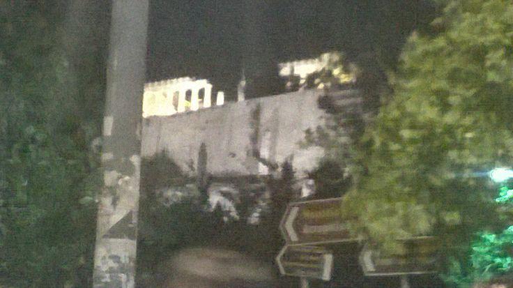 #Acropolis #Athens #Greece