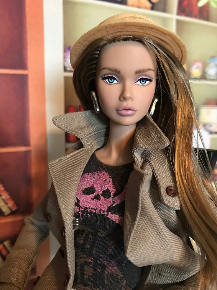 Pin by Judy Todd on all poppy parker 2 | Barbie clothes