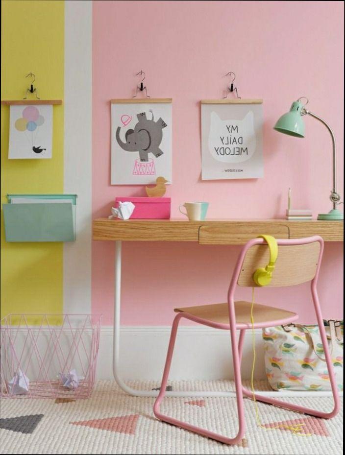 Chambre Jaune Et Rose | Chambre jaune, Chambre bébé jaune et ...