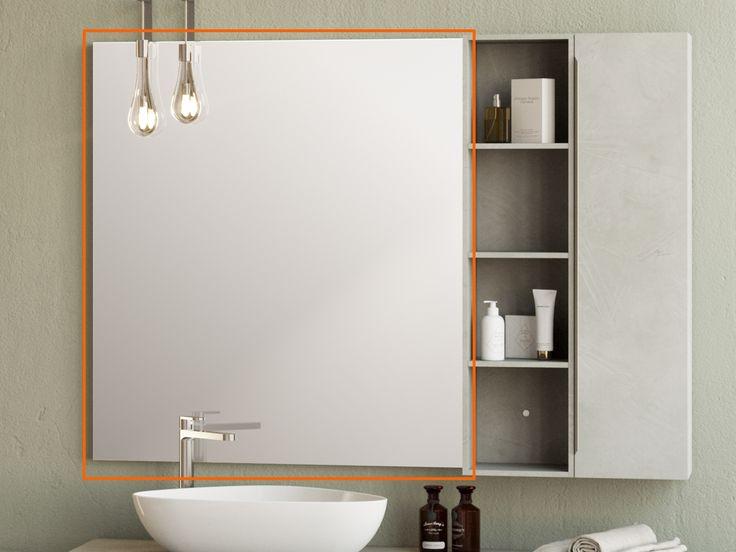 Bagno vita ~ 65 best specchi e lampade bagno images on pinterest filo