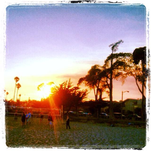15. sunset