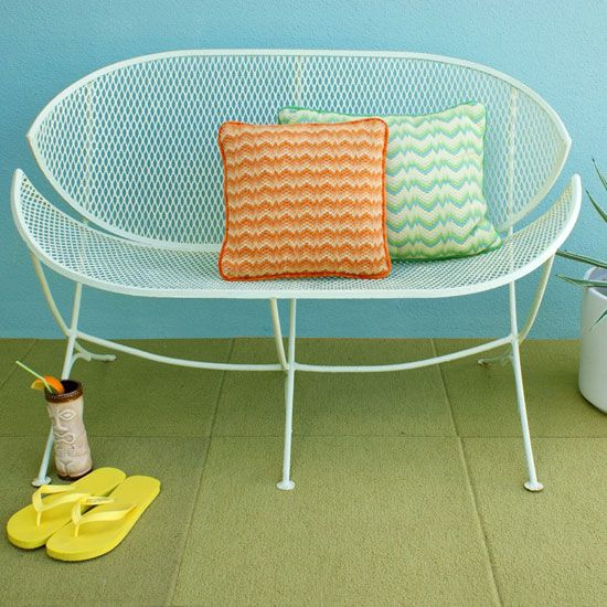 Shopping For Patio and Balcony Furniture on Etsy