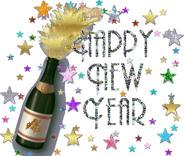 Happy #New_Year..... Lets's celebrate