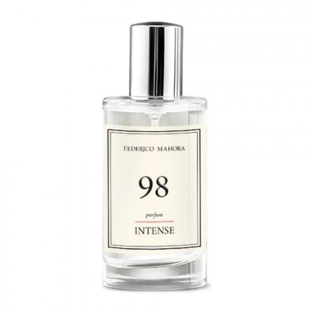 Intense 098 - female fragrance 50 ml-Inspired by MEXX - Mexx Woman