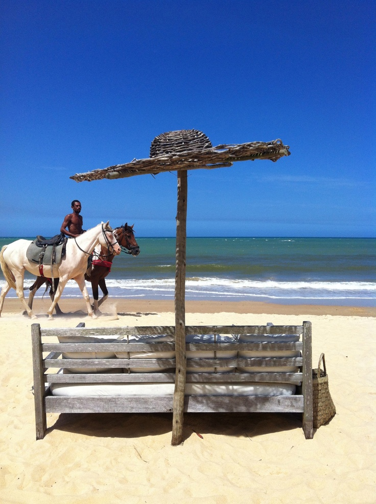 James Wojcik, photograph of Brazil.