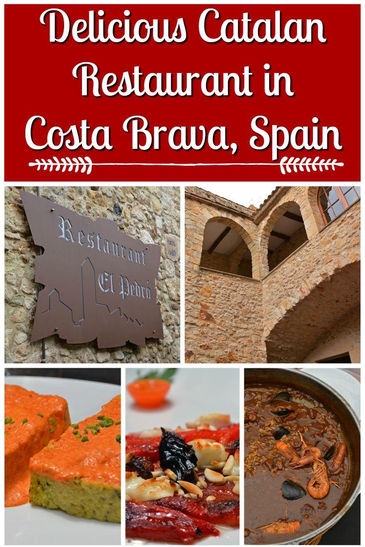 Catalan Food A Taste Of Catalonia In Costa Brava Costa Brava Spain Travel Spain Places To Visit