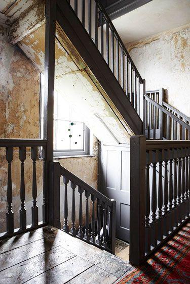 stairsBeautiful Up The Down Staircas, Interiors, Mastershipwright London, Photos Shoots, Beautiful Upthedownstairca, Be Beautiful, London Se8, London House, Dry Flower