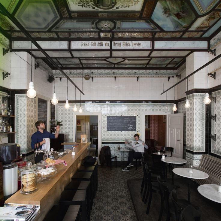 Café Fleischerei | Hidden Leipzig | Leipzig Tourism