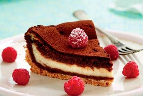 7 syndigt gode cheesecakes
