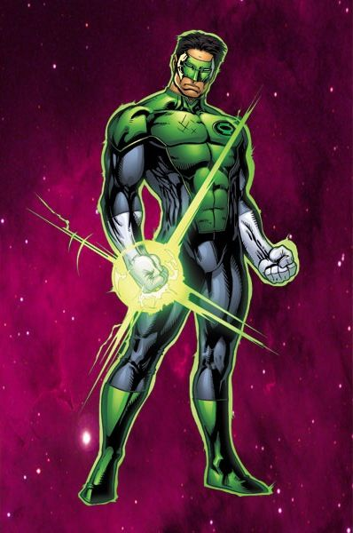 Green Lantern Kyle Rayner | Green Lantern (Kyle Rayner) – Green Lantern Wiki