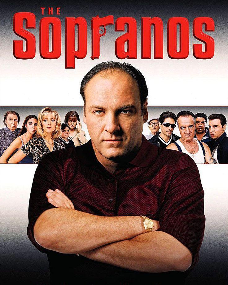 Tony Soprano and his Rolex President