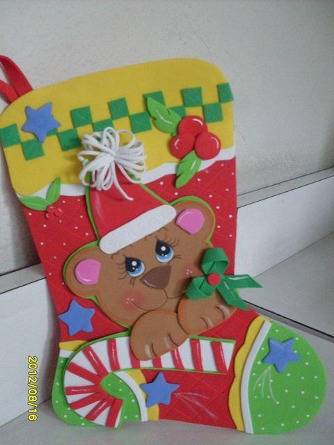 Bear stocking