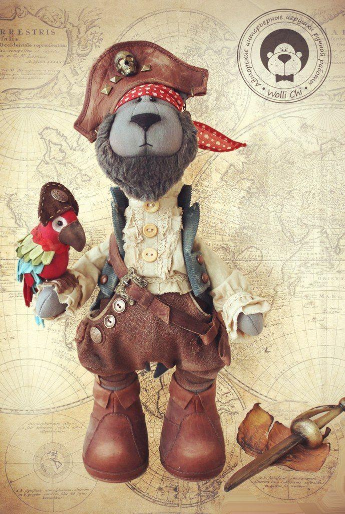 Куклы и игрушки Wolli Chi