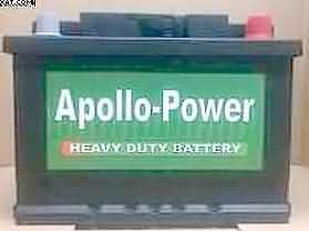 batteriesontheweb offer Apollo-Power car batteries online,Ford Escort 1-6 Petrol batteries, We also offer a next working day delivery