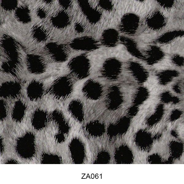 Water transfer film animal skin pattern ZA061