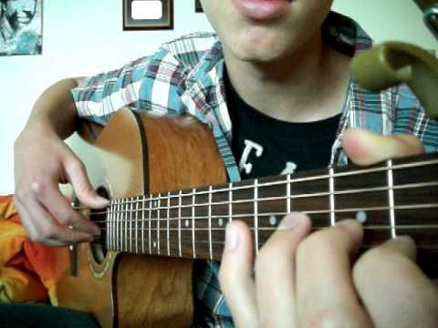 Nujabes - Feather (Acoustic guitar lesson)