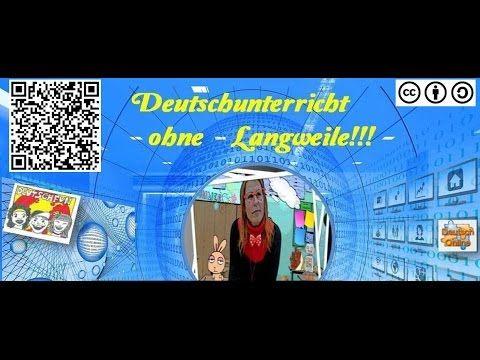 Deutschunterricht ohne Langweile 2
