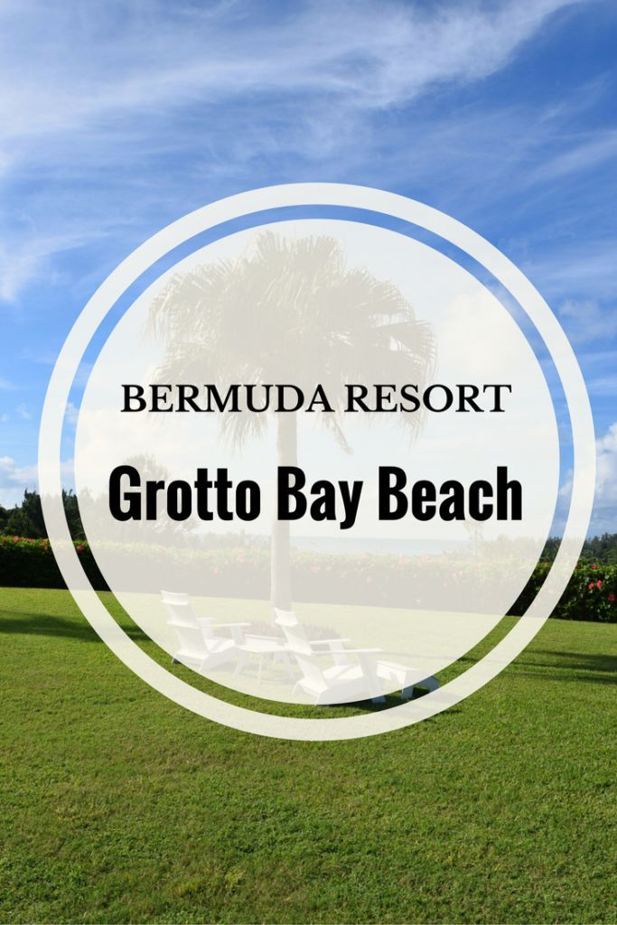 A luxurious stay at the all inclusive Grotto Bay Beach Resort & Spa in Bermuda.  via @thethoughtcard