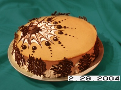 "Торт ""Ниигата"" рецепт с пошаговыми фотографиями http://kuking.net/class/viewalbum.php?a=147"