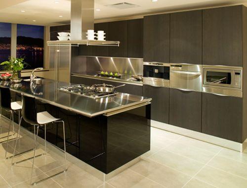 41 best Küche Ideen images on Pinterest Modern kitchens