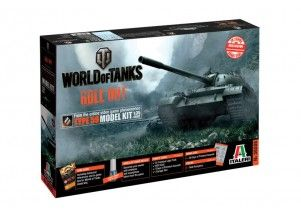 "World of Tanks ""Type 59"" scala 1:35"