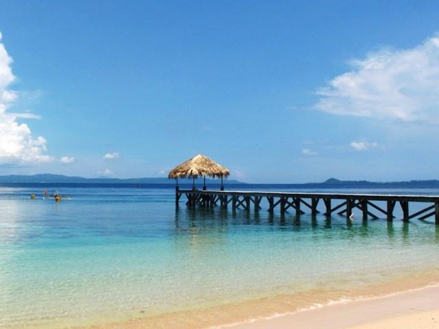 #Bangka  #indonesia  #northsulawesi  #beach  #pier     #sulawesi