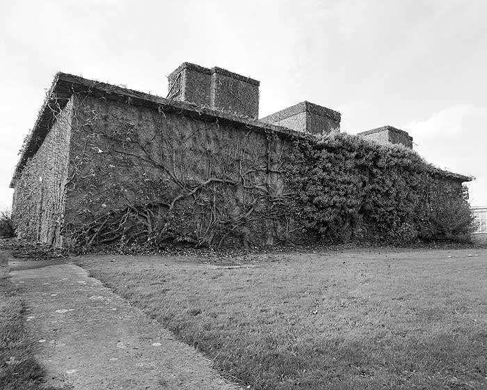 Brislington War Room Region 7, Flowers Hill, Bristol [Exterior]