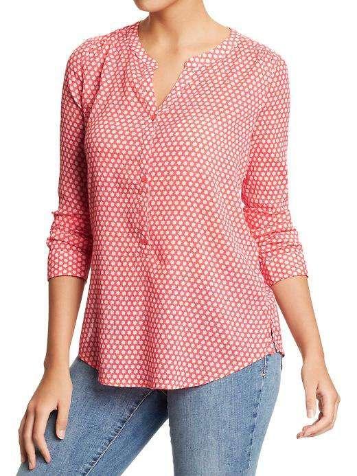 Patrones de blusas gratis - Imagui