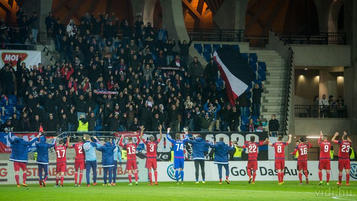 A Videoton FC - Szombathelyi Swietelsky-Haladás... | vidi.hu