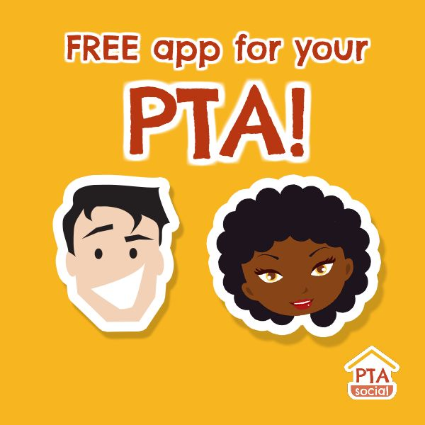 Ditch the clipboard and use this free app for your school PTA! Plan fundraising events (choose from templates), email parents, manage online rotas, sell tickets!