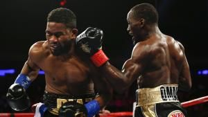 Terence Crawford vs. Felix Diaz full fight video highlights