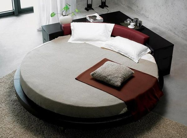 Related Image Round Beds Round Mattress Circle Bed Round bed frame and mattress