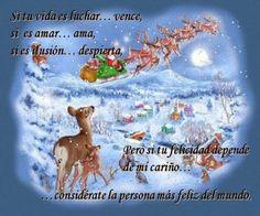 Lindos pensamientos navideños para estas fiestas de navidad