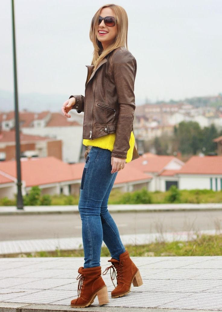 Yellow jersey | Looks and shoes