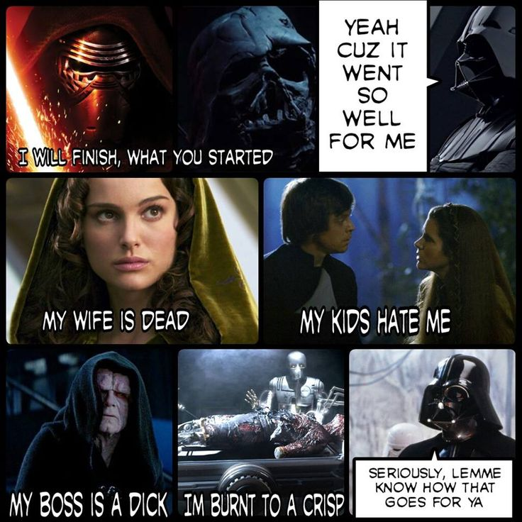 Star Wars The Force Awakens Kylo Ren Darth Vader