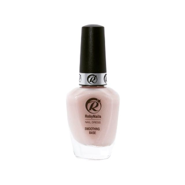 Nail Care 💅🏼😍Filler base with vitamins in a delicate pink color. Containing a high mineral concentration, it fills and smoothes natural nail ridges. It can be applied as a base to promote polish adhesion or alone to hydrate and prevent nail aging for a smooth and natural shine result.#nails #nailsalon #italy #professional #nailpolish #nailcare #nailtreatment #robynails #italy🇮🇹 #eve #wholsale