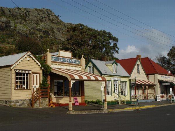 Herberton, North Queensland