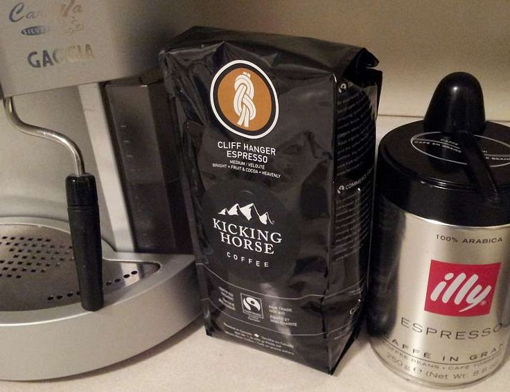Kicking Horse Coffee Review - https://www.flickr.com/photos/47112919@N03/17281757205/