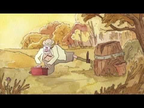 Интересная жизнь камня / Познавательный мультфильм - YouTube