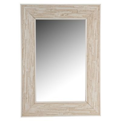 Espejo madera 50x70 rustico