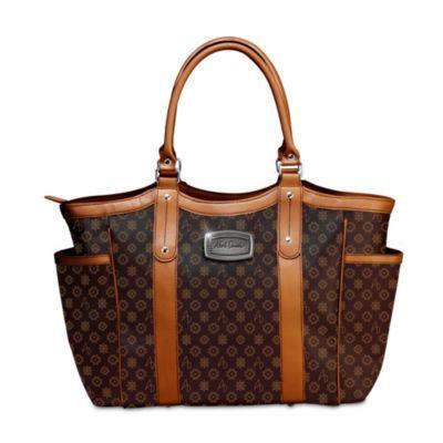 Handbag: Alfred Durante Uptown Handbag