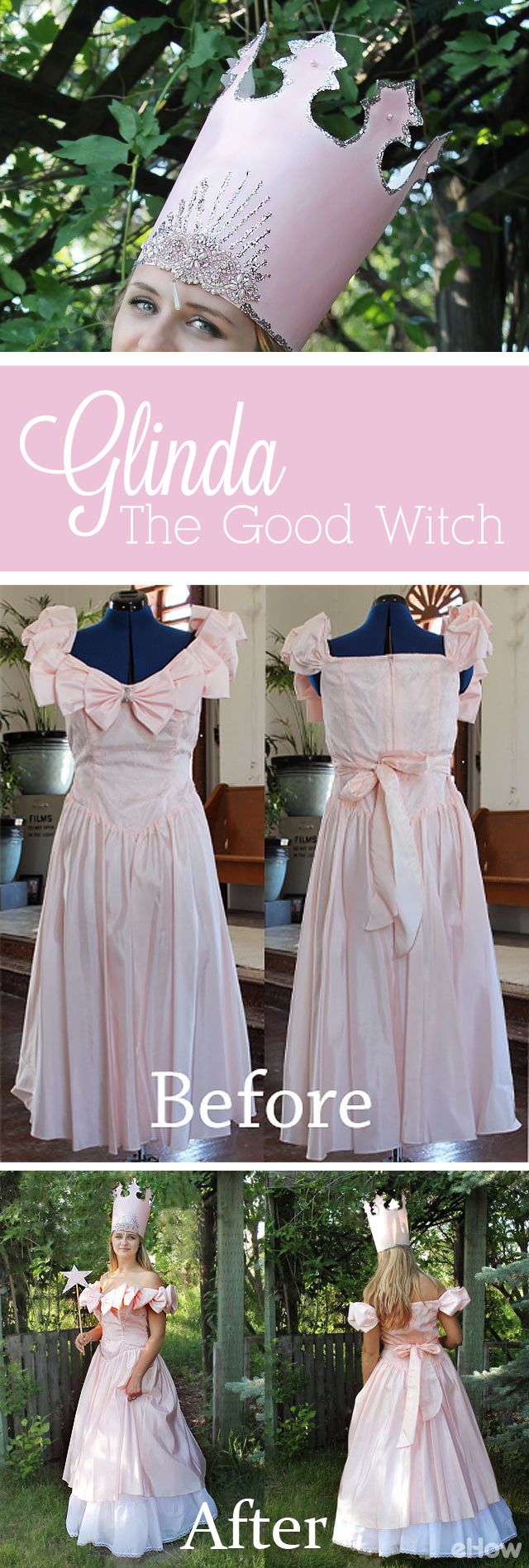 Best 25+ Glinda the good witch ideas on Pinterest | Glenda the ...