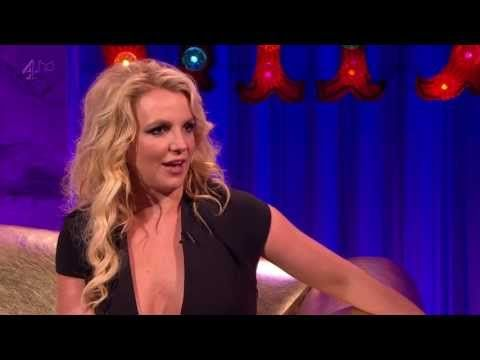 Britney Spears on Alan Carr Chatty Man - full Interview HD - YouTube