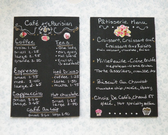 19 best For My Menu images on Pinterest Menu boards, Digital - invitation maker in alabang town center