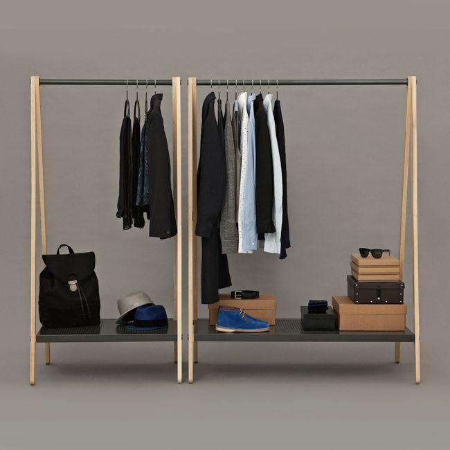 Nordicthink - Toj clothes rack | Normann Copenhagen