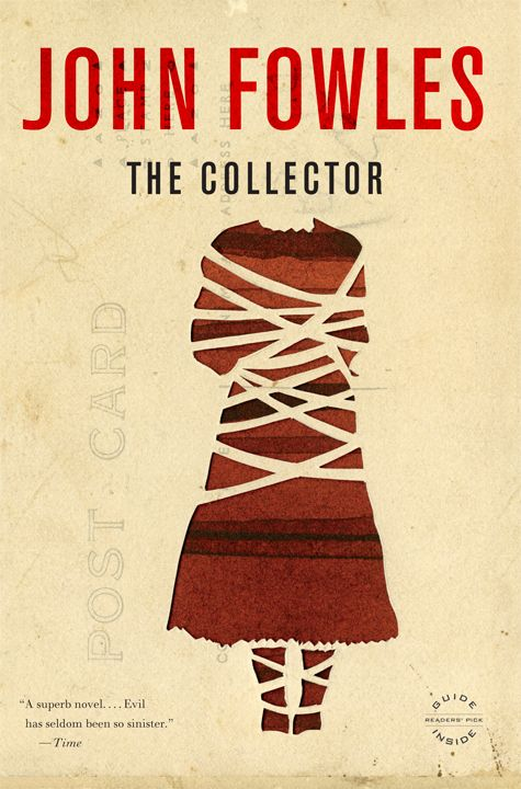The Collector - Shannon Freshwater Illustration