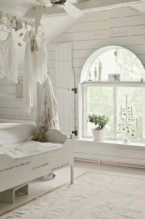 306 besten Skandinavisch, so will ich wohnen Bilder auf Pinterest - schlafzimmer im shabby chic wohnstil
