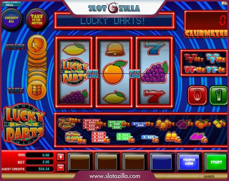 Lucky Darts™ Slot Machine Game to Play Free in Microgamings Online Casinos