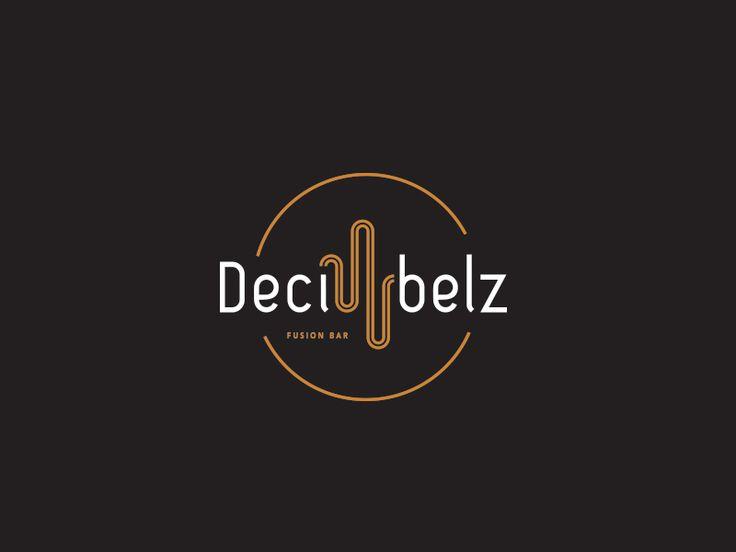 Decibelz Fusion Bar Logo