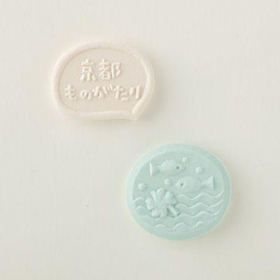 UCHU wagashi / wagashi = japanese sweets